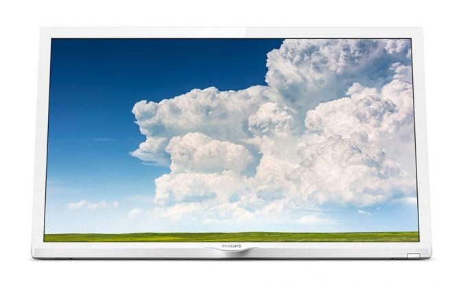 """TV s úhlopříčkou do 31"""" (79 cm) Televize Philips 24PHS4354 (2019) / 24"""" (60 cm)"""