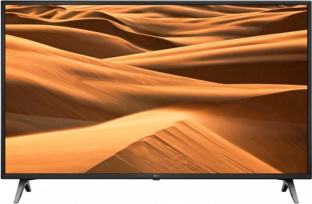 """TV s úhlopříčkou nad 70"""" (177 cm) Smart televize LG 75UM7110 (2019) / 75"""" (190 cm)"""