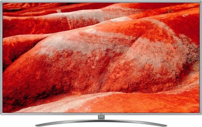 """TV s úhlopříčkou nad 70"""" (177 cm) Smart televize LG 75UM7600 (2019) / 75"""" (190 cm)"""