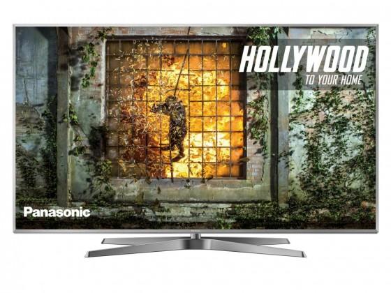 """TV s úhlopříčkou nad 70"""" (177 cm) Smart televize Panasonic TX-75GZ942E (2019) / 75"""" (189cm)"""