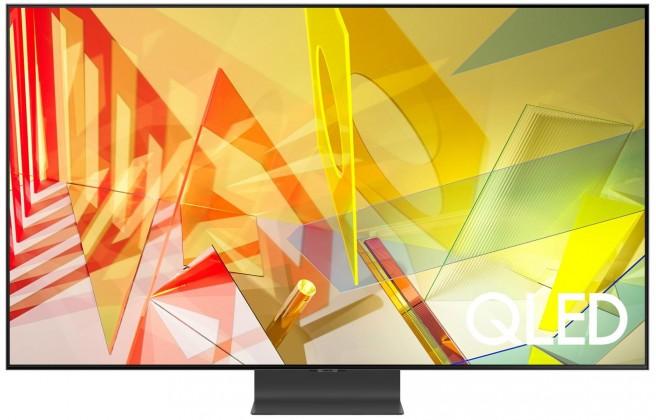 "TV s úhlopříčkou nad 70"" (177 cm) Smart televize Samsung QE75Q95T (2020) / 75"" (191 cm)"