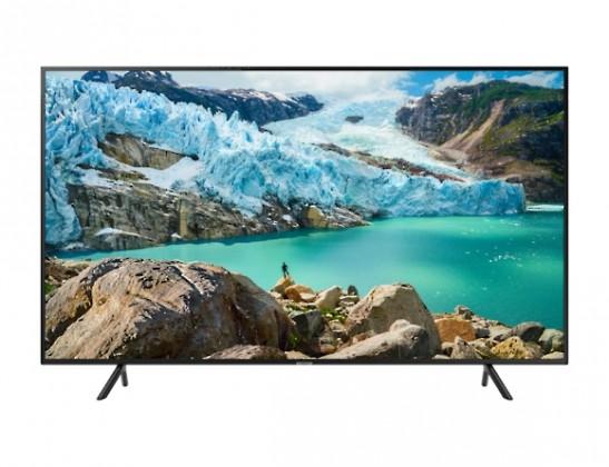 """TV s úhlopříčkou nad 70"""" (177 cm) Smart televize Samsung UE75RU7092 / 75"""" (189cm)"""