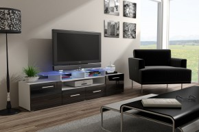 TV stolek Evora (dekor korpusu - bílá)