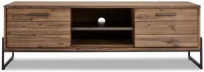 TV stolek Sturla (hnědá)