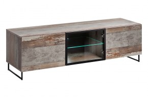 TV stolek Tandre (canion wood)