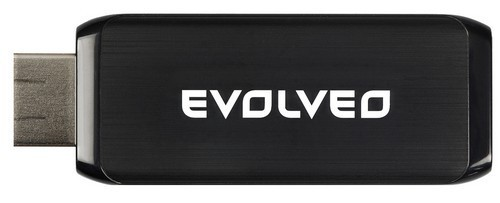 TV tunery EVOLVEO XtraCast stick