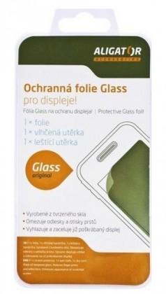Tvrzená skla Aligator Glass tvrzené sklo pro Samsung Galaxy S6