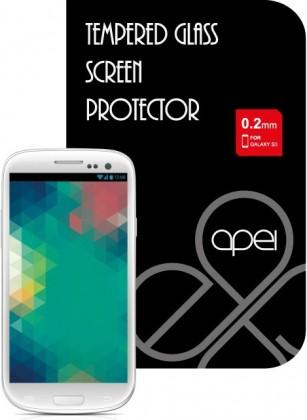 Tvrzená skla Apei Glass Protector Galaxy S3 mini (12126)