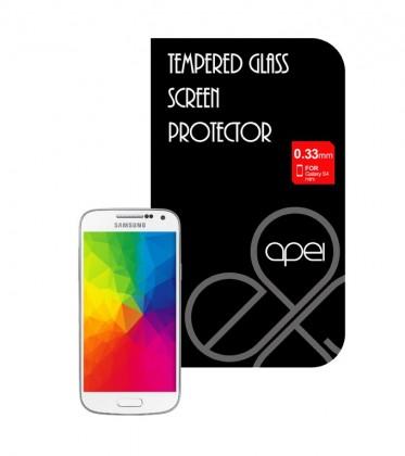 Tvrzená skla Apei Glass Protector Galaxy S4 mini (12127)