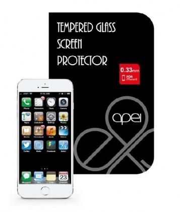 Tvrzená skla Apei Glass Protector pro iPhone 6 (12124)