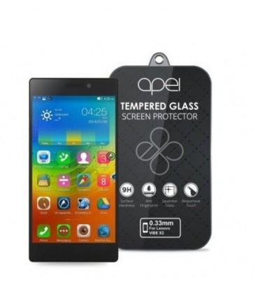Tvrzená skla Apei Tvrzená skla pro mobilní telefony Lenovo Vibe X2