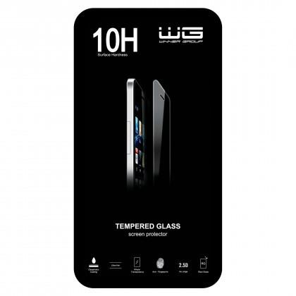 Tvrzená skla Tvrzené sklo pro Huawei Y5 2018/Honor 7S, černá