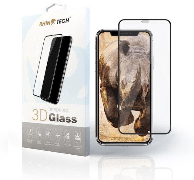 Tvrzená skla Tvrzené sklo RhinoTech pro Apple iPhone 11 Pro Max/ XS Max