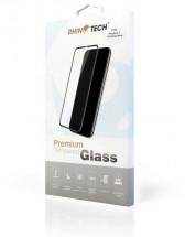 Tvrzené sklo 2.5D pro Realme 7, Full Glue, černá