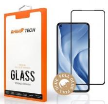 Tvrzené sklo 2.5D pro Xiaomi Mi 11 Lite/Mi 11 Lite 5G, Full Glue