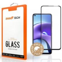 Tvrzené sklo 2.5D pro Xiaomi Redmi Note 9T, Full Glue