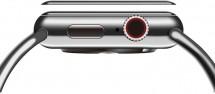 Tvrzené sklo pro Apple Watch 6 44 mm