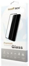 Tvrzené sklo pro Realme 7i, Full Glue, černá