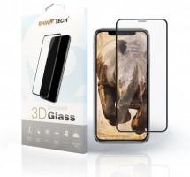 Tvrzené sklo RhinoTech pro Apple iPhone 7/8/SE 2020 (Full glue)