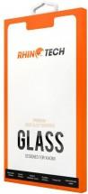 Tvrzené sklo RhinoTech pro Xiaomi Redmi 9A/9C, Full Glue