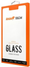 Tvrzené sklo RhinoTech pro Xiaomi Redmi 9A/9C (Full Glue)