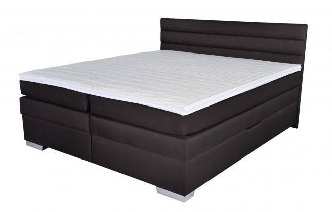 boxspring 180x200. Black Bedroom Furniture Sets. Home Design Ideas