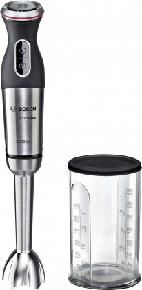 Tyčové Tyčový mixér Bosch MS8CM6110,1000W,12 rychlostí VADA VZHLEDU, ODĚ