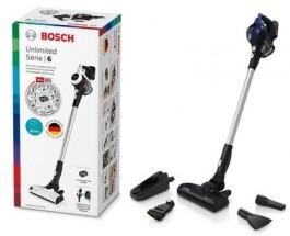 Tyčový vysavač Bosch Unlimited S6 BBS611MAT, 2v1