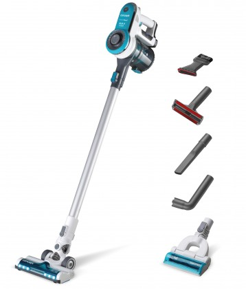Tyčový vysavač Concept Perfect Clean VP6000