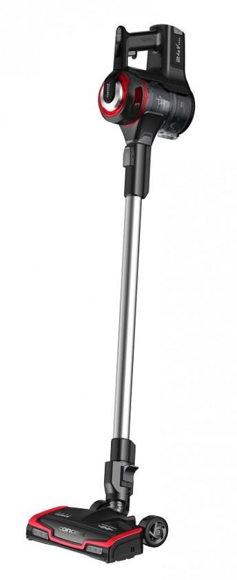 Tyčový vysavač Tyčový vysavač Concept VP6010, 2v1