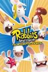 Ubisoft Rabbids Invasion Xbox One 3307215809259 ROZBALENO