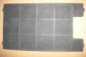 Uhlíkový filtr Amica FWK180
