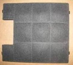 Uhlíkový filtr Amica FWK300 VADA VZHLEDU, ODĚRKY
