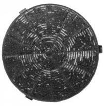 Uhlíkový filtr Concept 61990424 k odsavačům par