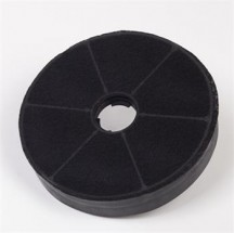 Uhlíkový filtr Concept 61990476 k odsavači par OPI4060BC