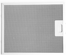 Uhlíkový filtr do odsavačů Concept 61990255 VADA VZHLEDU, ODĚRKY