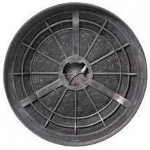 Uhlíkový filtr do odsavačů Concept 61990256