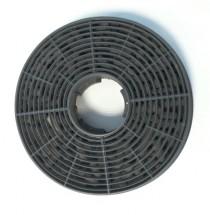 Uhlíkový filtr do odsavačů Concept 61990257