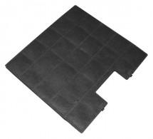 Uhlíkový filtr do odsavačů par Mora 315275, OK-648G,685GB/GW