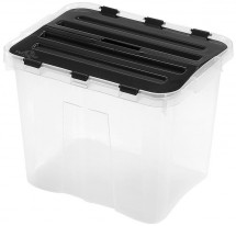 Úložný box Heidrun HDR1650, DRAGON, 60l