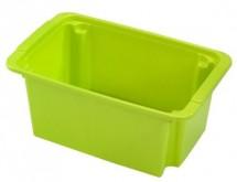 Úložný box Heidrun HDR5109, 22l, plast, mix barev