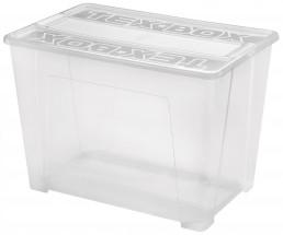 Úložný box Heidrun HDR7211, TEX Box, 70l