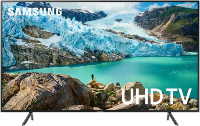 "Ultra HD televize Smart televize Samsung UE75RU7172 (2019) / 75"" (189 cm)"