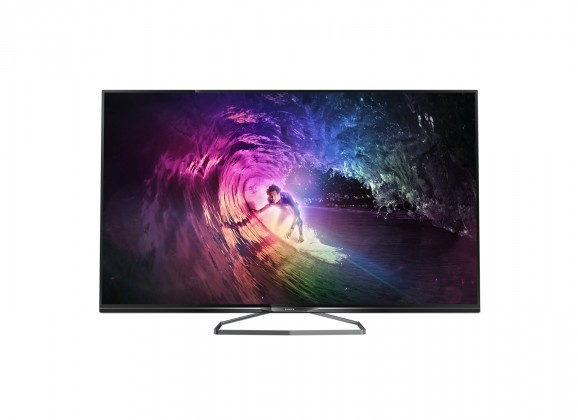"Ultra HD televizor 50"" Philips 50PUS6809"