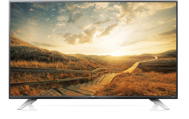 Ultra HD televizor LG 40UF7727