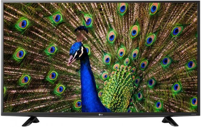 Ultra HD televizor LG 43UF6407