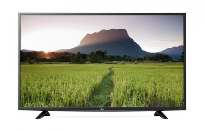 Ultra HD televizor LG 49UF6407