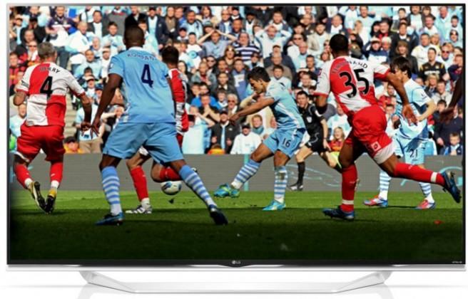 Ultra HD televizor LG 55UF8577