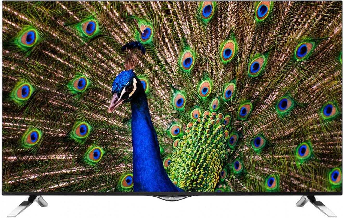 Ultra HD televizor LG 60UF695V