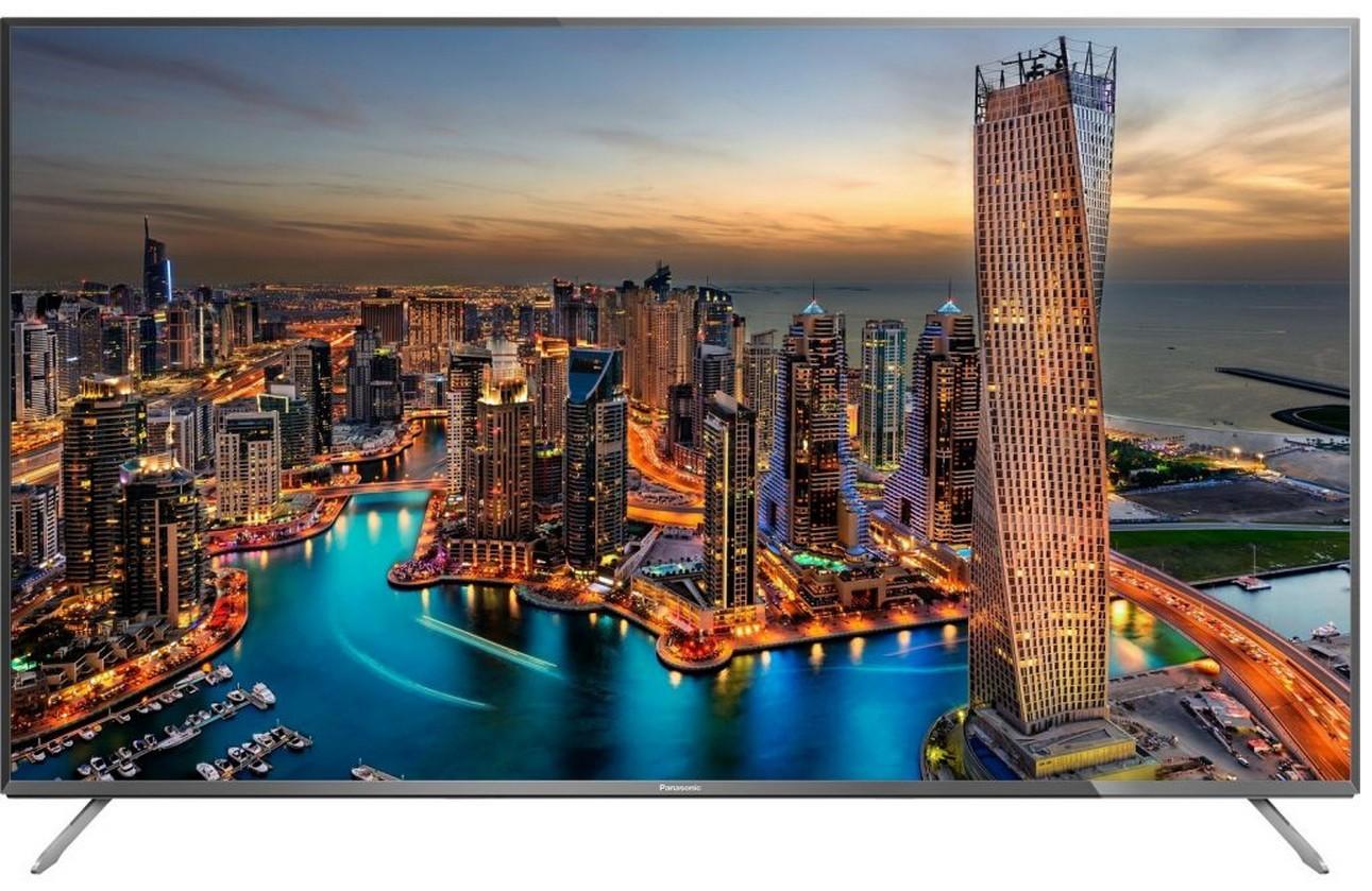 Ultra HD televizor PANASONIC TX-55CX700E